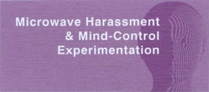 Microwave Harassment and Mind Control Experimentation - Julianne McKinney